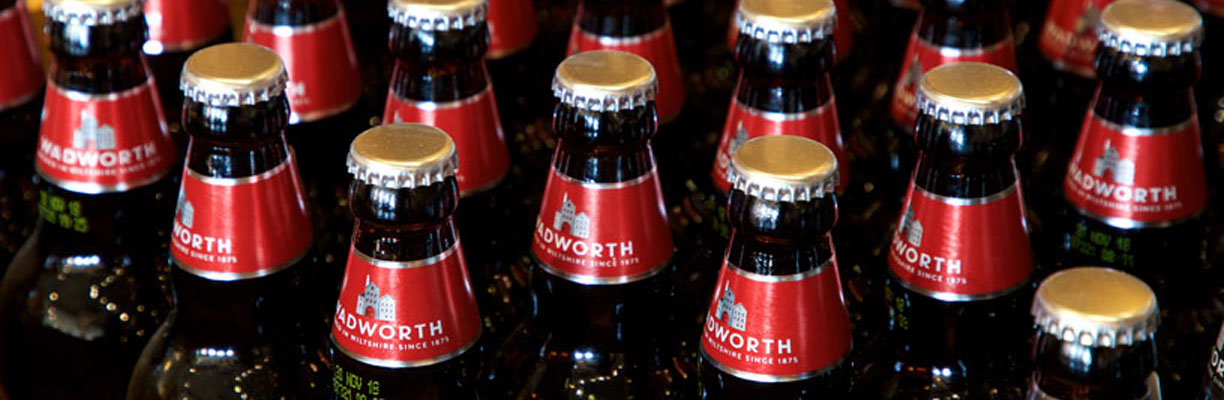 Wadworth Brewery Beer
