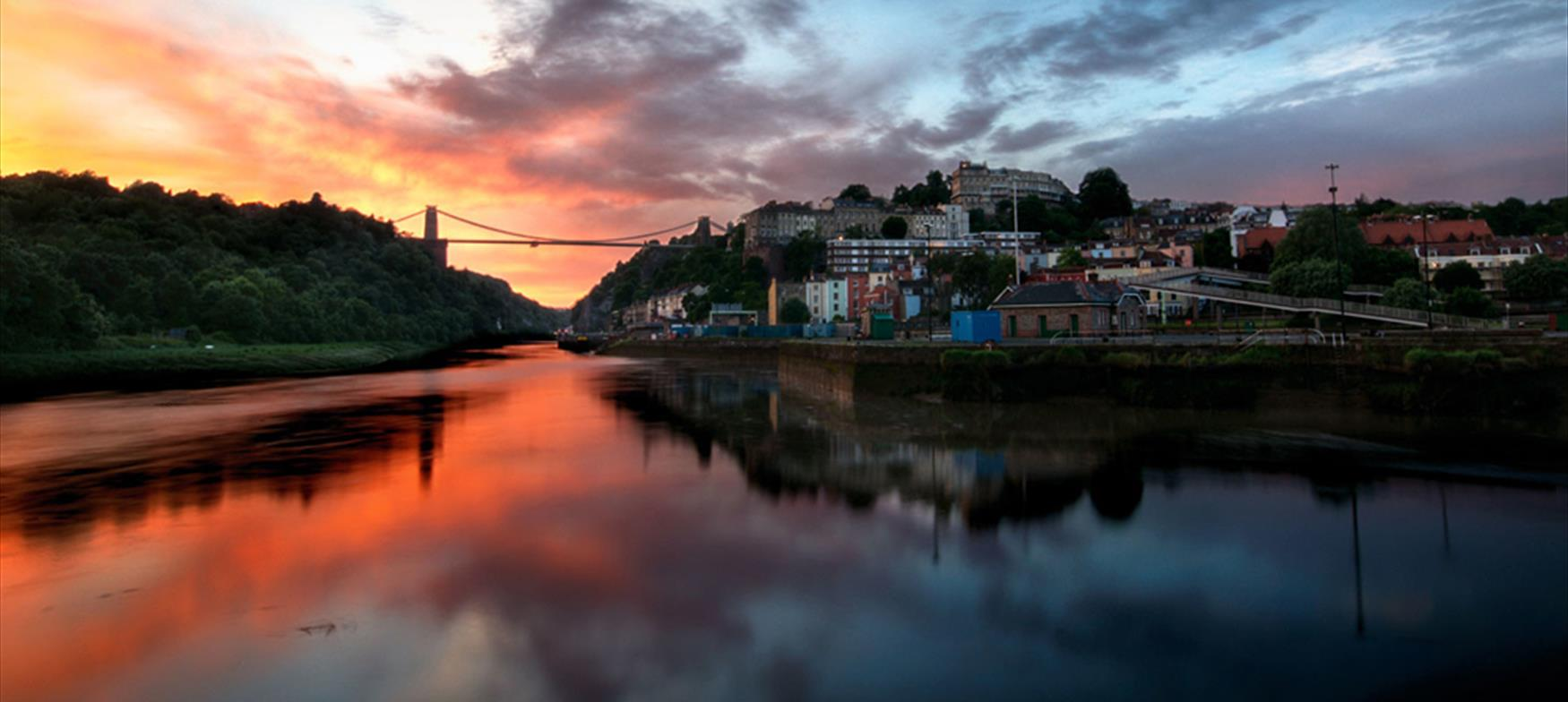 Places to Stay in Bristol