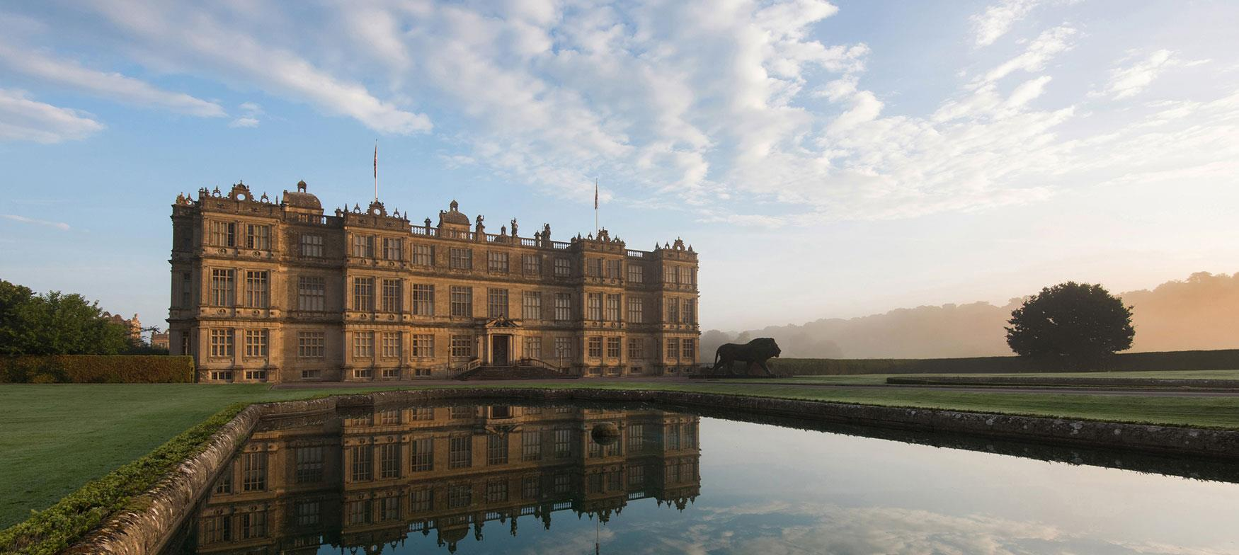 Discover How The Other Half Lived at Longleat
