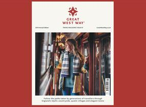 | Great West Way Travel Magazine