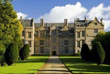 National Trust - Montacute House