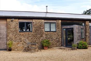 Cherry Tree Barn Self Catering Accommodation Wiltshire