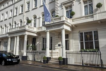 Roseate House - Hotel in London