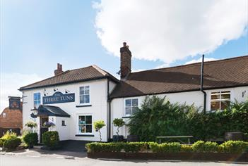 Three Tuns Freehouse