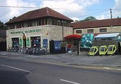 Cycle Hire Shop