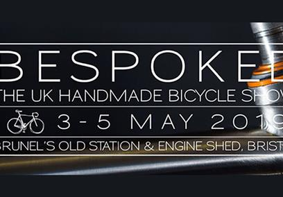 Bespoked - The UK Handmade Bicycle Show at Brunel's Old Station